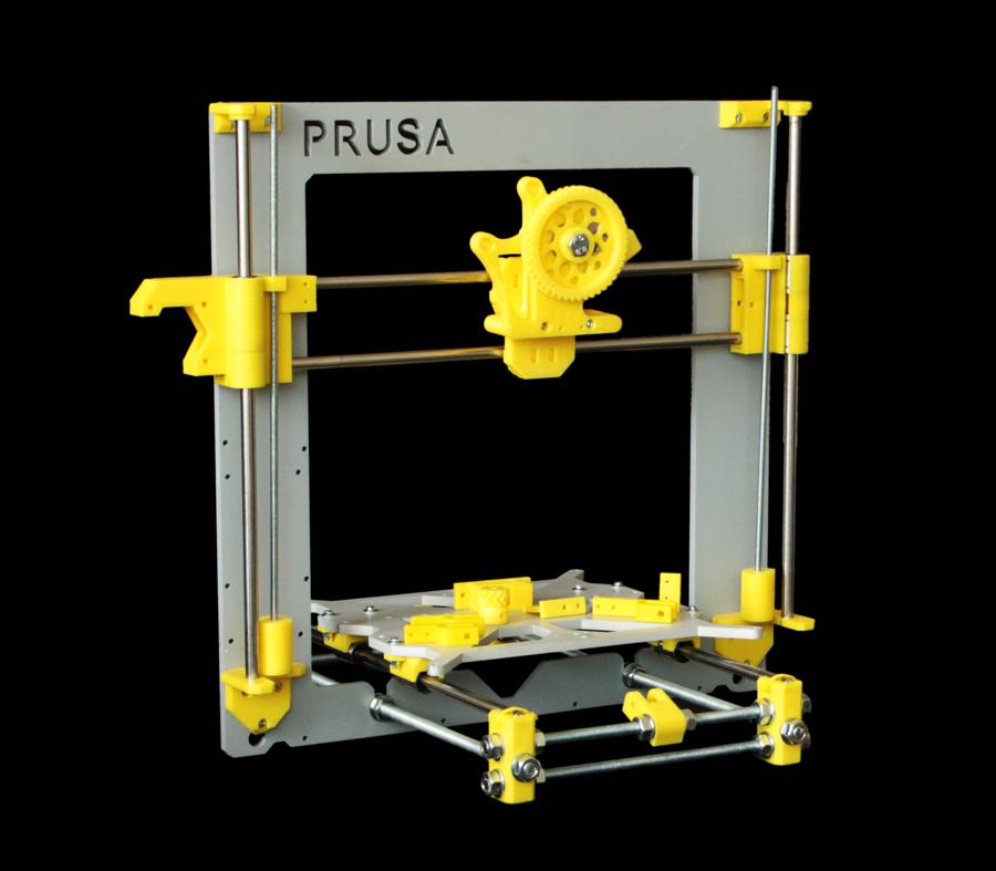 Kategorie: Konstruktion Und 3D Druck